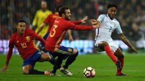 Англия – Испания: прогноз на матч от БК «Winline»