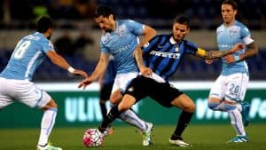 «Лацио» - «Интер»: Винлайн отдает преимущество хозяевам