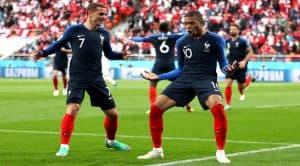 Франция – Германия: Винлайн отдает предпочтение Чемпиону Мира